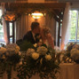 The wedding of Brittany and Flower House 14