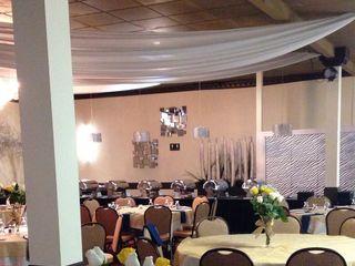 Mirage Banquet Hall 5