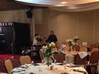 Mirage Banquet Hall 3