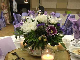 Luda Flower Salon 3