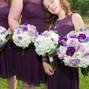 The wedding of Ashleigh and Luda Flower Salon 4