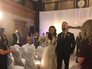 Unboring!Wedding 6