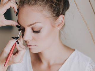 Kristen Scott Makeup 1