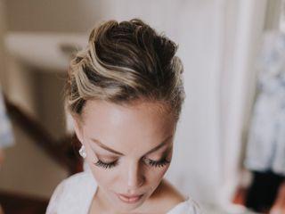 Kristen Scott Makeup 4