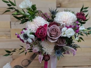 Sweet Stems Florals 4