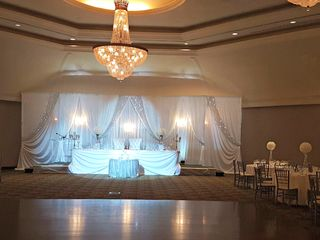 Presence Event Design and Decor 1