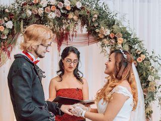 Vida Ceremonies 1