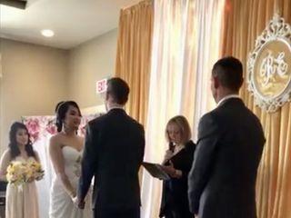 Weddings by Pat 1