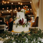 The wedding of Allison M. and Mooch: Custom Confections 28