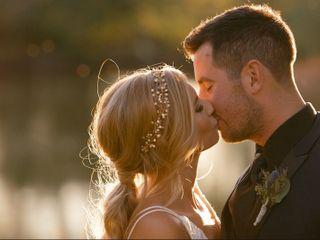YEG Wedding Video 2
