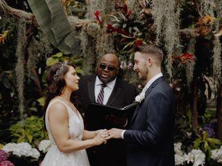 I Do! I Do! Wedding Officials 1