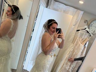 Memories Bridal 5