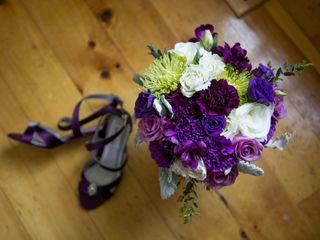Kaas Floral Design 1
