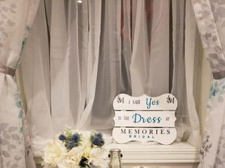 Memories Bridal 3