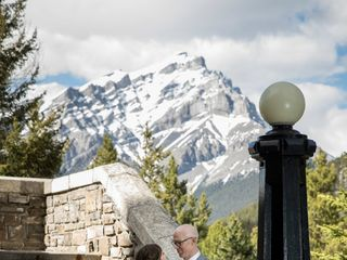 The Fairmont Banff Springs 7