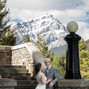 The wedding of Katherine Griffiths and The Fairmont Banff Springs 10