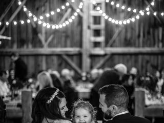 Holly Matrimony Weddings 1