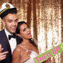 The wedding of Nadia Ghate and Social6ix Photobooth Company 2