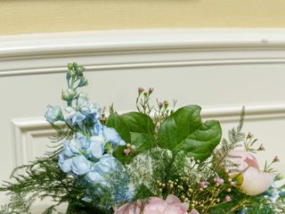 Popis Flowers & Boutique 1