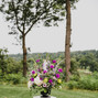 The wedding of Melissa Scott and Plush Flowers 2