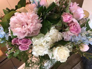 Popis Flowers & Boutique 5