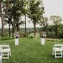 The wedding of Melissa Scott and Plush Flowers 3