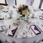 The wedding of Melissa Scott and Plush Flowers 5