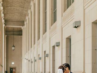 Valencienne Bridal 1