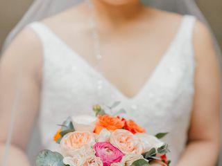 Valencienne Bridal 2