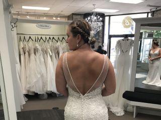Bliss Bridal Boutique 3