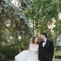 The wedding of Jackee King and Mango Studios 8