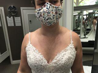 Bliss Bridal Boutique 4