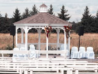 Century Weddings & Events 6