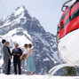 The wedding of Shellie Cunningham and Elope In Banff 1