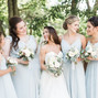 The wedding of Danielle Gabrielson and Roses + Twine Floral Studio 8