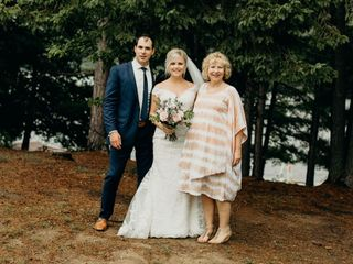 Tracy Biggar, Wedding Officiant 3