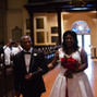 The wedding of Patricia Dack and Valencienne Bridal 14