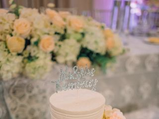 Lovely In Lace Events & Co 1