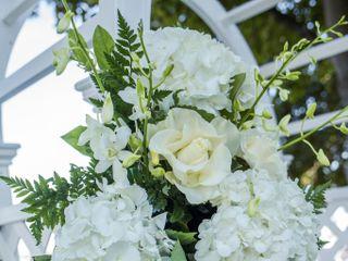 Terrafolia Flowers 4