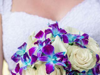 Terrafolia Flowers 5