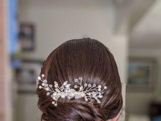 Victoria Barrett Makeup & Hair Artistry 3