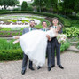 The wedding of Sydney Siminoski and Ashley MacBeath Makeup 2