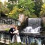 The wedding of Danielle Gunn and Briscoe Music 6