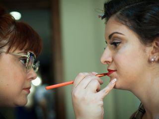 Kerry Riordan Makeup Artistry 1