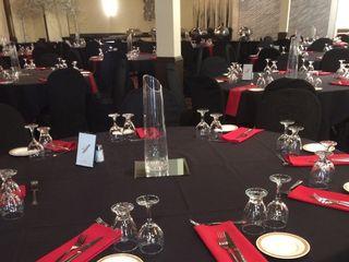 Mirage Banquet Hall 2
