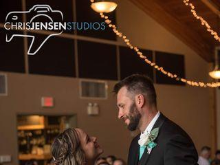 Chris Jensen Studios 1
