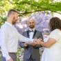 The wedding of Daniela Z. and Dynamic Weddings - Officiant 2