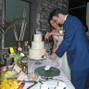 The wedding of TomZabi and Ma Pâtisserie 15