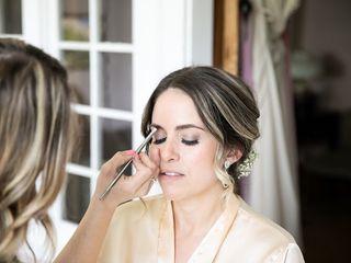 Makeup by Sarah Shirley 3