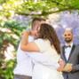 The wedding of Daniela Z. and Dynamic Weddings - Officiant 6